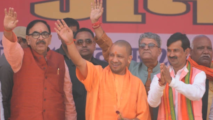 Boost To Tourism And Economy: Yogi Government Fast-Tracks Land Acquisition For Commercial Airport in Ayodhya