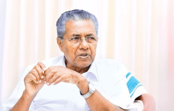 Out On Foreign Tour As Kerala Burns, CM Pinarayi Vijayan Blames PM Modi For Not Accepting Foreign Aid