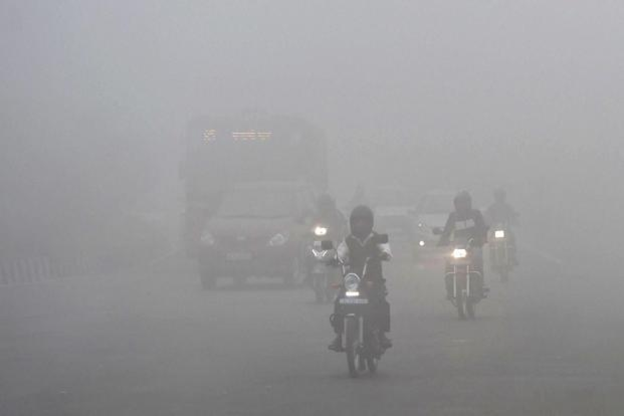 Delhi Pollution Woes: No Construction, Industrial Activities  Till 14 November Rules NGT