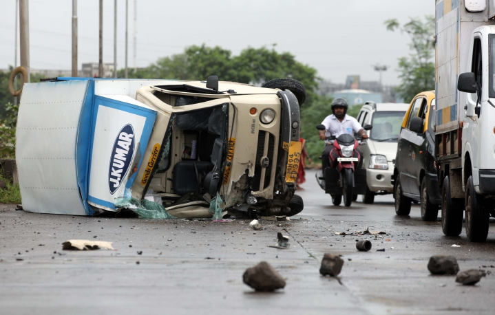 Help On The Way: Tamil Nadu Planning 32 New Patrolling Vehicles To Reduce Fatalities Among Accident-Victims