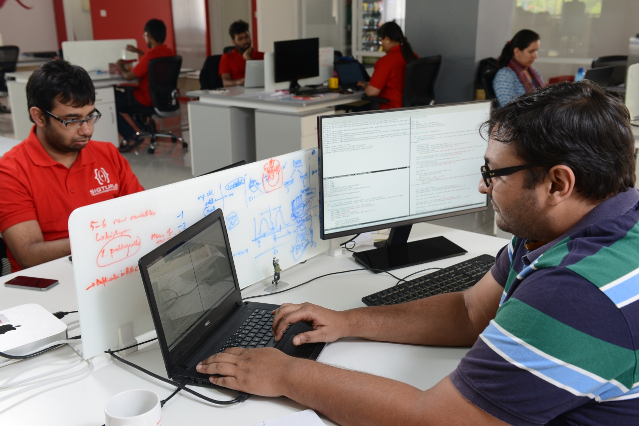Net Hiring At Top Four Indian IT Firms TCS, Infosys, Wipro And HCL Tech Rises To 7-Year-High Of 78,500 In FY19