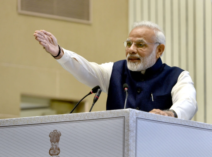 Morning Brief: Modi Calls For Simultaneous Polls; NITI Aayog Pushes For Reforms Consolidation; New War On Terror