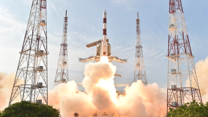 "Coming Soon: ""Instant Rockets"" At A Fraction Of Cost To Be Made In Three Days By ISRO"