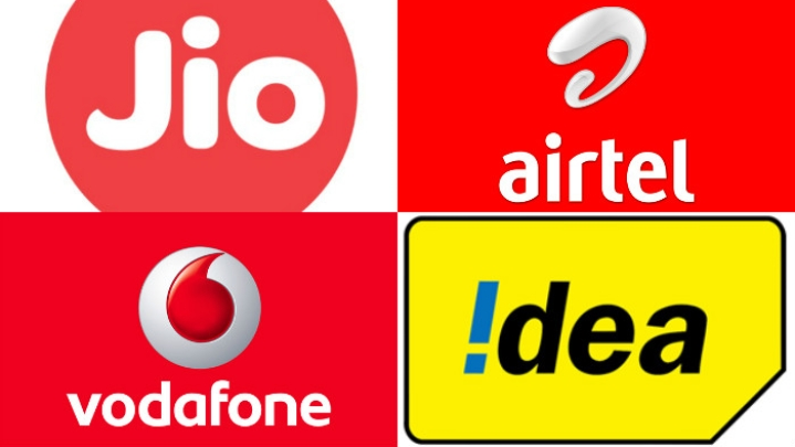 Reliance's Jio Keeps Its Top Position With Fastest Download Speed; Vodafone Best In Upload, Finds TRAI