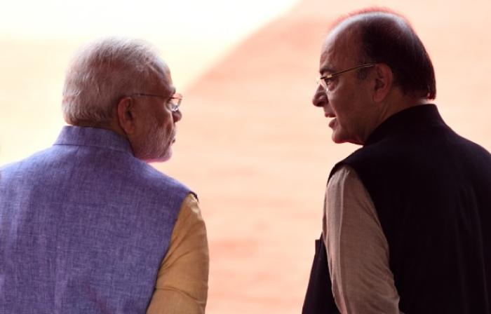 Modi Must Fix Four Flaws At Heart Of GST Mess; We Also Need To Scrap Fiscal Roadmap In 2017-18