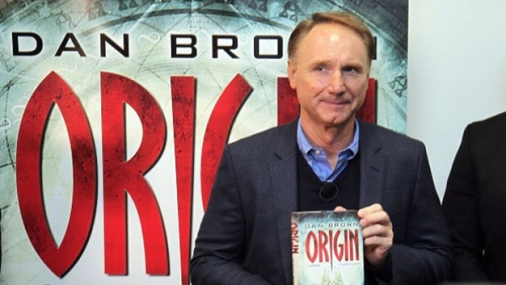 Analysing Dan Brown's 'Origin' – From The Indic Point Of View