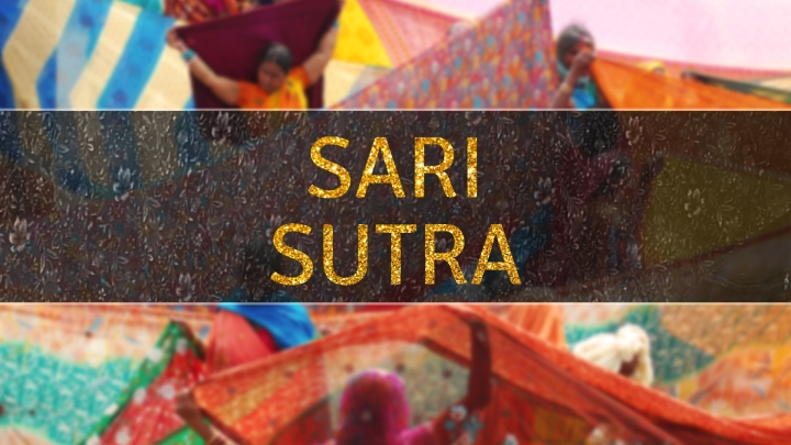 The Sari, Flowing Through The Ages