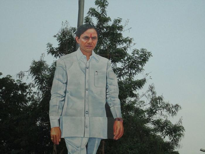 Is Telangana CM The New Mascot For Politics Of Appeasement?