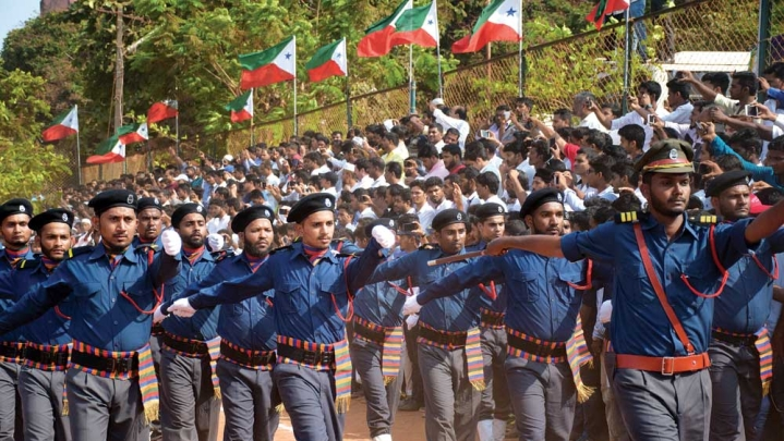 Concerned Over College Student's Murder In Kerala, Centre Mulls Afresh Ban On Islamist Outfit PFI