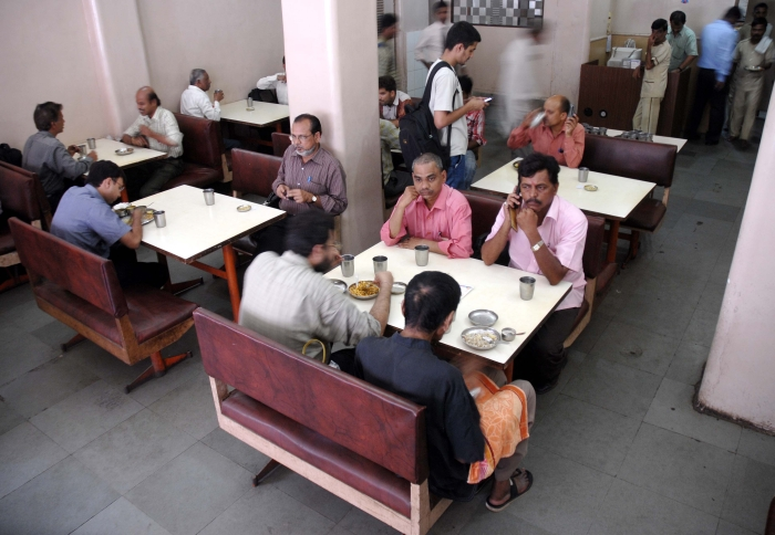 The Government Can't Do Much, If Restaurants Don't Pass on Benefits of Lower GST