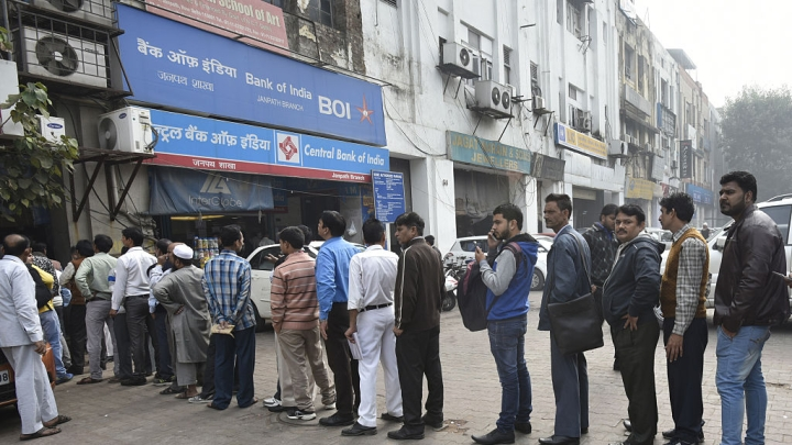 Recapitalisation Of Public Sector Banks: Why It Is The Best Choice Out Of All Available