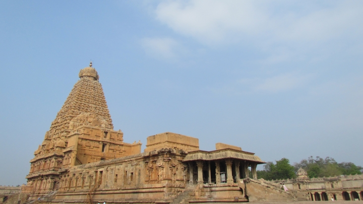 "Great Hypocrisy Of ""Secular"" Indian State: It Controls Only  Temples; We Must Take Them Back"