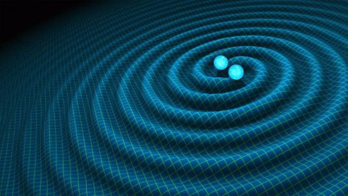 In Gravitational Waves, A New And Powerful Way To Speak To The Universe