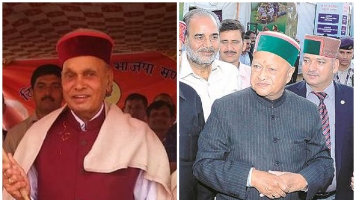 Morning Brief: Himachal Goes To Polls; Aadhaar-Insurance Policy Link Mandatory, AAP Offers RS Seat To Rajan