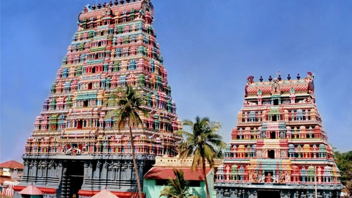 Kalaiyarkovil Was The Epicentre Of A Great Anti-British Struggle But We've All Forgotten About It
