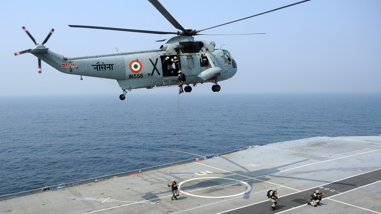 Indian Navy In Urgent Need Of Multi-Role Helicopters After China Reveals Latest Z-20 Chopper