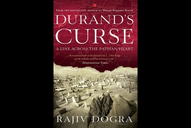 Durand's Curse: Why Did The Iron Amir Submit Meekly To The Durand Line Agreement?