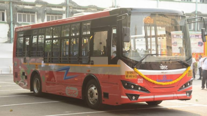 In A Bid To Reduce Pollution, Government To Run Electric Buses In Collaboration With Private Players