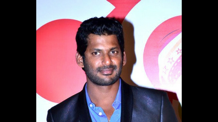 More The Merrier – Actor Vishal Reddy To Contest R K Nagar Bypoll
