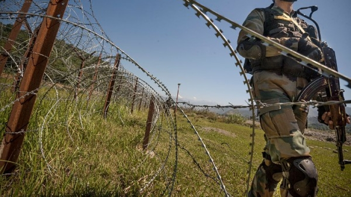 Fearing Military Action From India, Pakistan Shifts Out Terrorists From Launch Pads At LoC