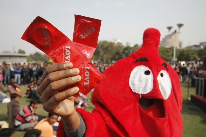 """What Are The Reasons Behind The Condom Ad Ban?"" - Rajasthan HC To Centre"