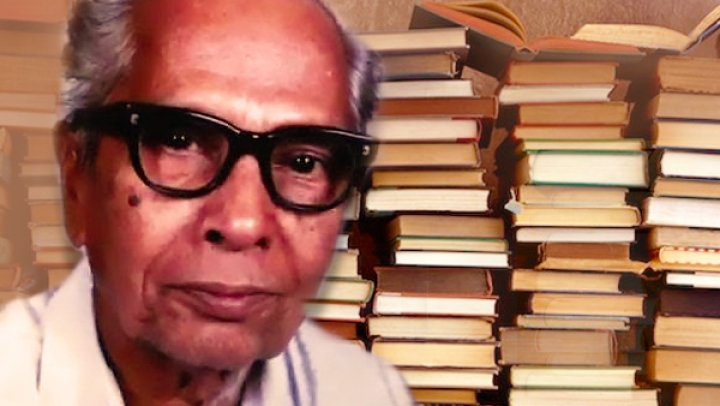 How P N Panicker Single-Handedly Transformed Kerala's Literacy Landscape