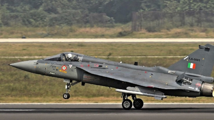 Hindustan Aeronautics Limited The Pioneer Of LCA Tejas Registers All Time High Turnover Of Rs 19,705 Crore
