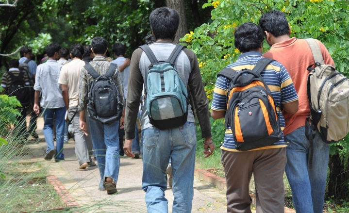 It's Raining Offer Letters At IIM-Lucknow: 100 Per Cent Placement Seen This Season; Consulting Bags Top Spot