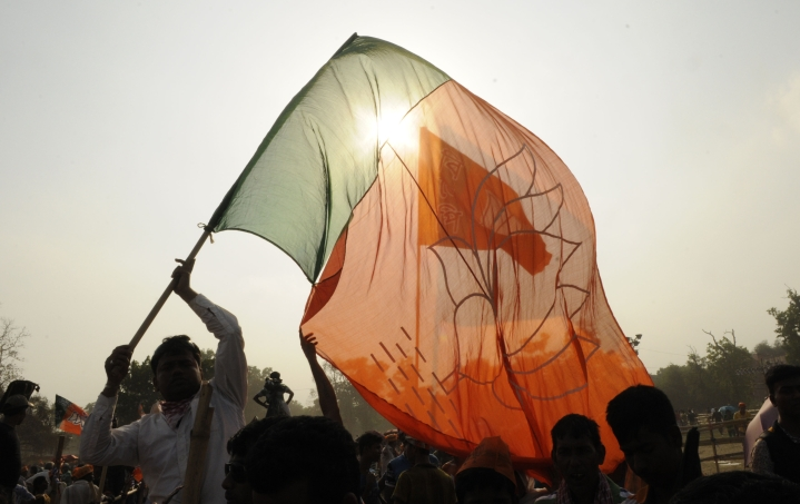 BJP Set To Spring Huge Surprise In Assam