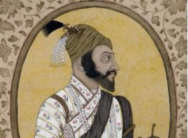Shivaji Raje And Shiva, The Barber