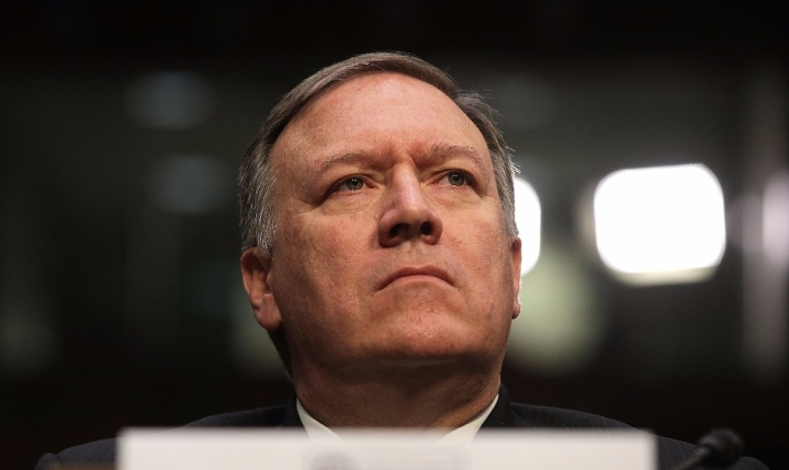 CIA Director Warns Pakistan, Says Act Against Terror Safe Havens Or We Will