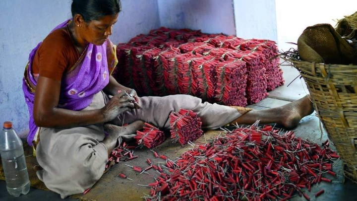 How SC's Intervention Has Forced Units To Shut Down In Country's Firecracker Manufacturing Hub In Tamil Nadu