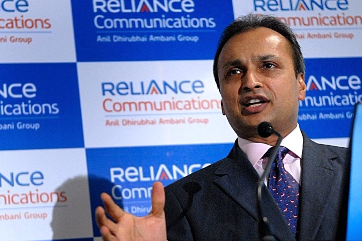 India's Biggest NPA Clean-Up Story: RCom Is Selling Spectrum, Tower, Fibre And Even Real Estate
