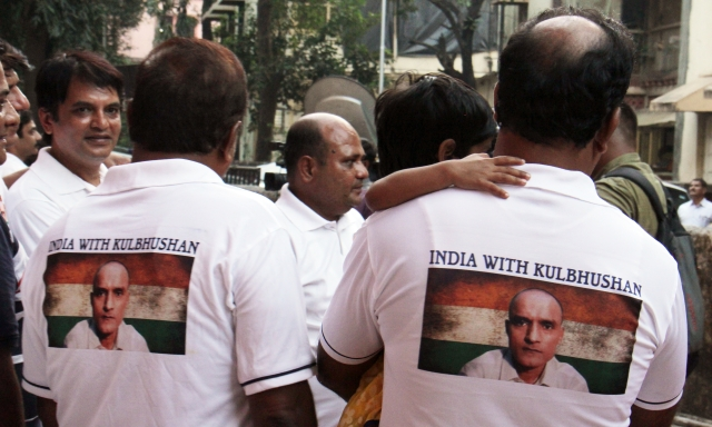 Pakistan's Game With Kulbhushan Jadhav Should End Liberal Delusions