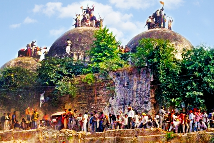 What Ayodhya Dispute Needs Is Legislative Intervention, Not Judicial Arbitration