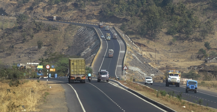NHAI Will Soon Rank Highways And Economic Corridors Based On Their Safety Levels