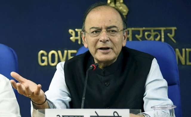With GST Doing Half The Job,  FM Can Cut His B-Day  Speech To Under An Hour; Time To Debunk Verbosity