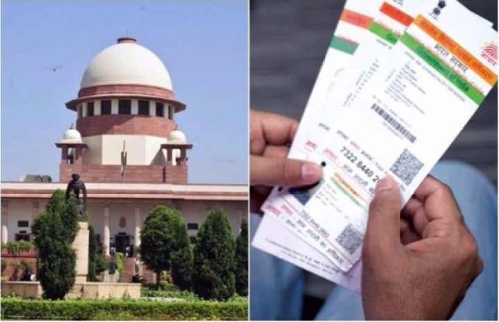 'No, Aadhaar Not Unconstitutional': Here Are The Key Takeaways From Today's SC Judgement