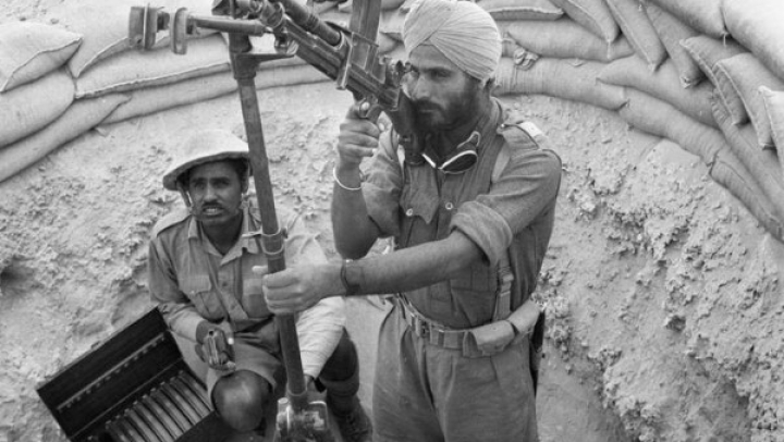 The 4th Indian Infantry Division: 'One Of The Greatest Fighting Formations In Military History'