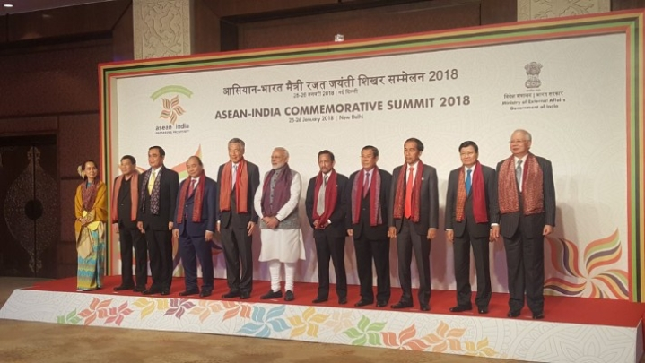 RCEP: A Catalyst For Deepening India-ASEAN Partnership