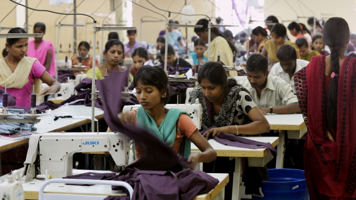 history of indian readymade garment industry Assignment point - solution for best performance evaluation of garments sector though the history readymade garment industry is not older one but bangladeshi.