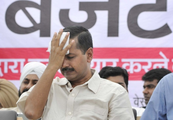 Kejriwal-Led AAP Government Spent 4 Times More Than Sheila Dikshit's 3rd Term On Advertisements, Claims RTI Report