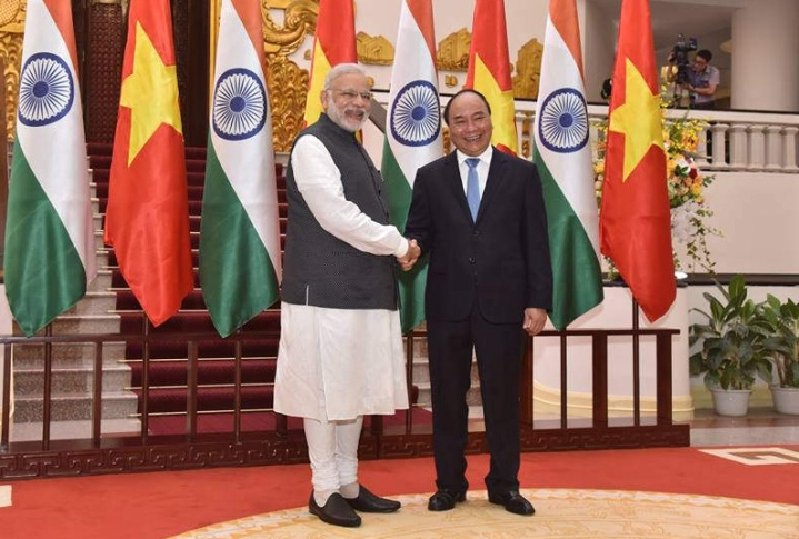 Vietnam Invites India To Invest In South China Sea, China Objects