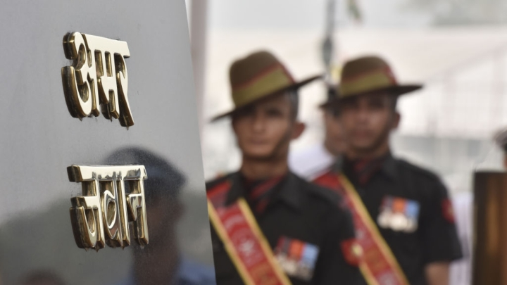 Honouring Our Fallen Jawans: National War Memorial Inauguration Likely On 25 February Following Delays