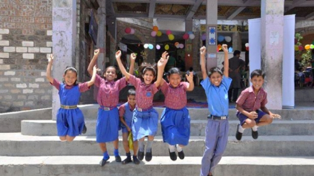 The Private School Revolution In India