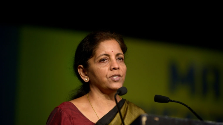 Nirmala Sitharaman Says UPA Leadership Made India 'Defence-Less'; Did Nothing To Boost On-Ground Efficiency