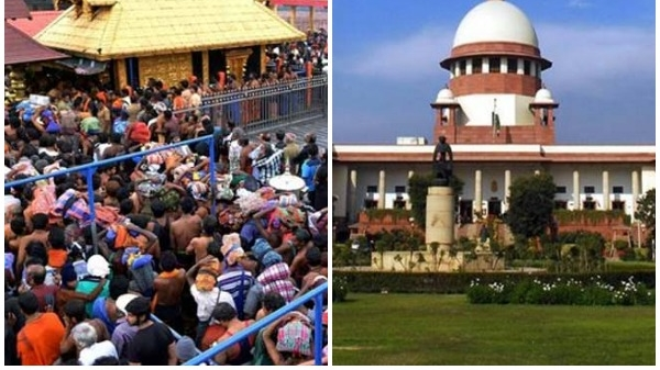 Sabarimala: Devaswom Board Seeks More Time To Implement SC Verdict; Says Infrastructure Now Is Inadequate