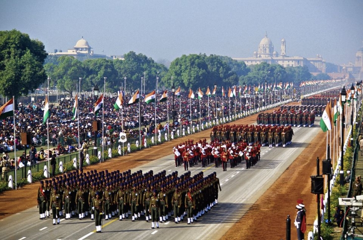 Looking East On Republic Day: A Big Time Opportunity For India To Take ASEAN Ties To A New Level