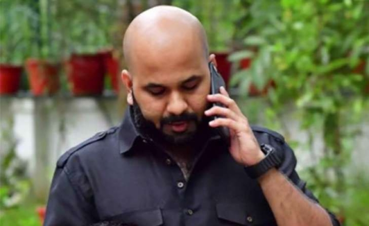 CPI-M Kerala Chief, Kodiyeri Balakrishnan's Son Accused Of Cheating In Dubai