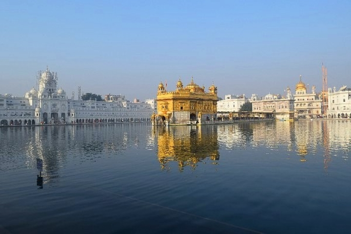 The Amritsar Model: Resurrecting A City's Heritage For Its People
